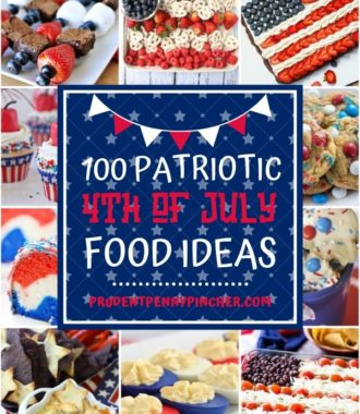 Christmas In July Party Food Ideas.4th Of July Party Archives Prudent Penny Pincher