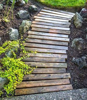 Cheap And Easy DIY Backyard Ideas Prudent Penny Pincher - Diy backyard ideas