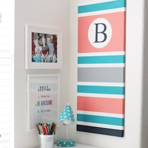 100 cheap and easy dorm room diy ideas prudent penny pincher. Black Bedroom Furniture Sets. Home Design Ideas