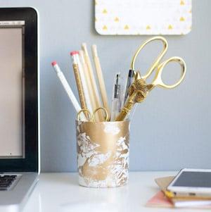 21 Back to School Supply DIY Ideas