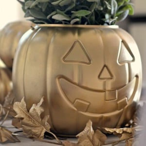 50 Dollar Store Fall Decor Ideas Prudent Penny Pincher
