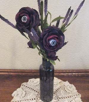 Eyeball Flowers