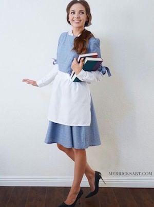 Belle disney Costume for women