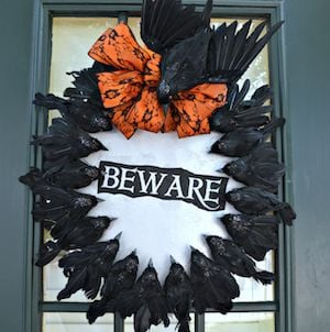 100 Dollar Store Halloween Decor DIY Ideas - Prudent Penny Pincher