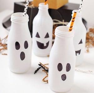 Boo Bottles
