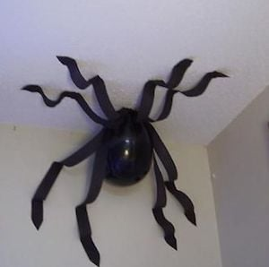 Giant Balloon Spider