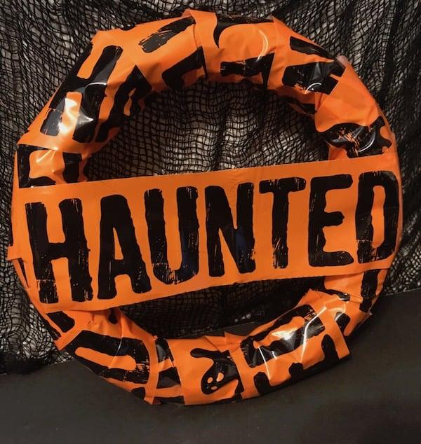 Dollar Tree Halloween Decorations Prudent Penny Pincher