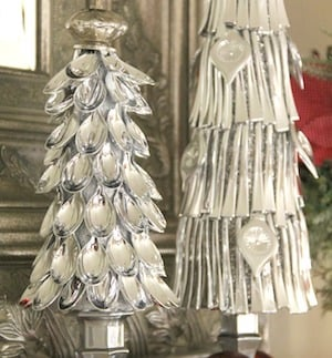 100 Diy Dollar Store Christmas Decor Ideas Prudent Penny