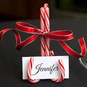 Candy Cane Placeholder