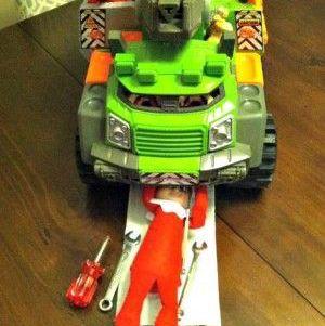 25 Best Elf On The Shelf Ideas Prudent Penny Pincher