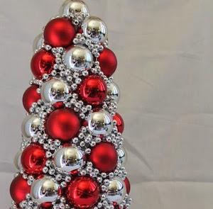 Ornament Christmas TreeCraft