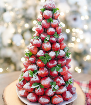 150 Festive Christmas Desserts Prudent Penny Pincher