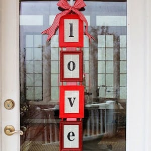 100 Best Valentine S Day Decor Diy Ideas Prudent Penny Pincher