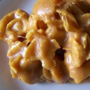 Old Fashioned Cornflake Candy Recipe