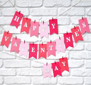 100 Best Valentine's Day Decor DIY Ideas - Prudent Penny Pincher