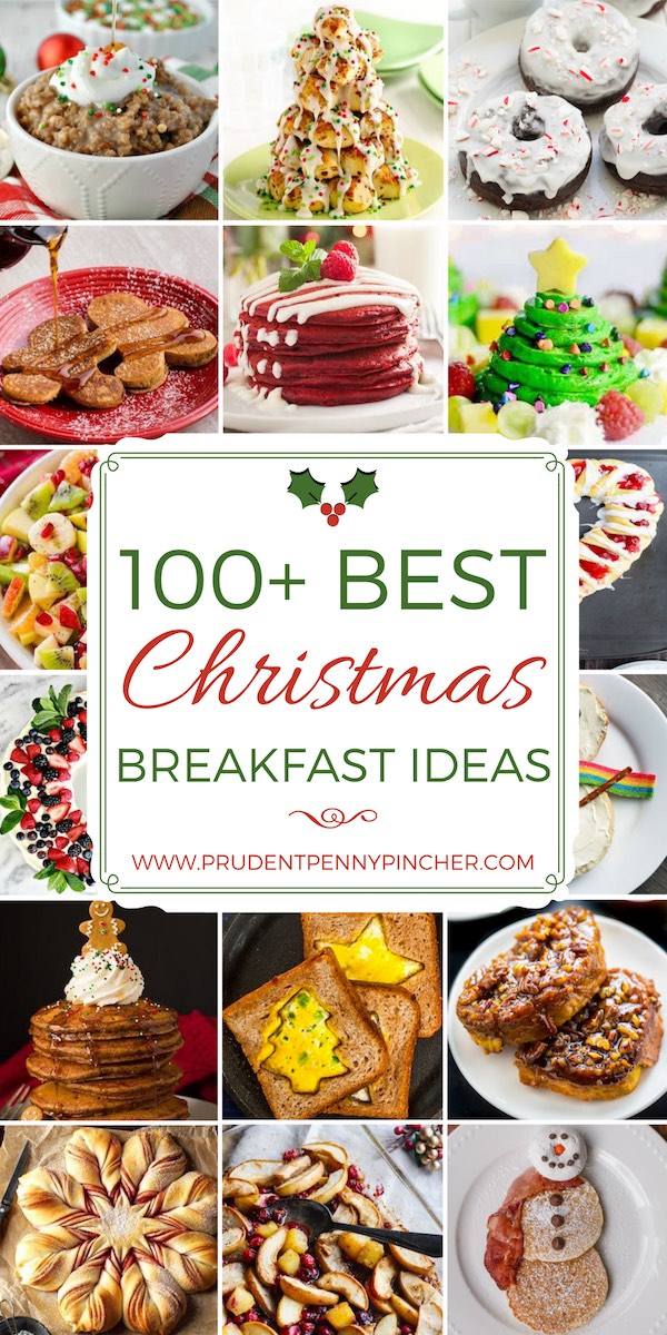100 Best Christmas Breakfast Ideas