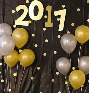 100 Best New Years Eve Party Ideas Prudent Penny Pincher