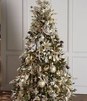 120 Best Christmas Tree Ideas Prudent Penny Pincher