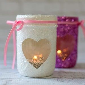 100 Best Diy Valentine S Day Decor Ideas Prudent Penny Pincher