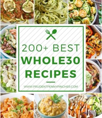 200 Best Whole30 Recipes