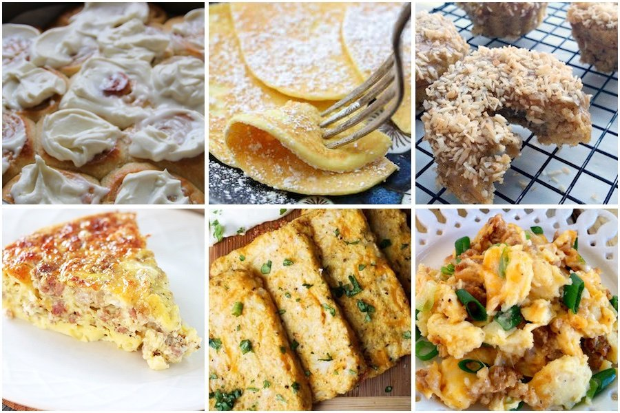 250 Best Keto Recipes - Prudent Penny Pincher