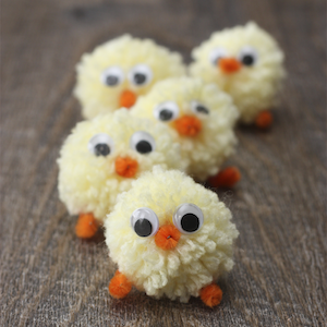 75 Best Easter Crafts Prudent Penny Pincher