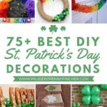 75 Best DIY St. Patrick's Day Decor Ideas