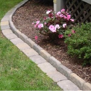 75 cheap and easy front yard curb appeal ideas prudent - Cheap flower bed ideas ...