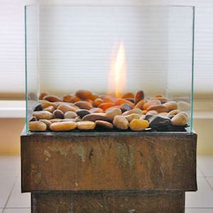 CheapPersonal Fire Pit