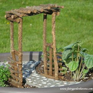 Astonishing 100 Best Diy Fairy Garden Ideas Prudent Penny Pincher Ibusinesslaw Wood Chair Design Ideas Ibusinesslaworg