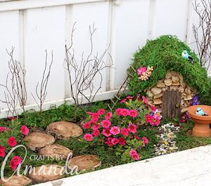 Ordinaire DIY Fairy Garden Ideas