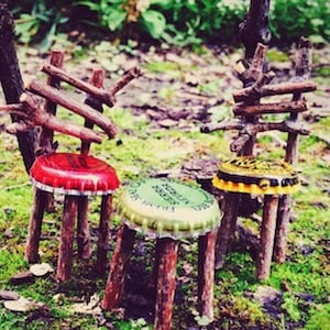 Super 100 Best Diy Fairy Garden Ideas Prudent Penny Pincher Ibusinesslaw Wood Chair Design Ideas Ibusinesslaworg