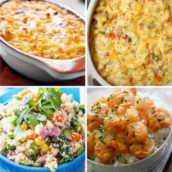 weight watcher dinner recipes