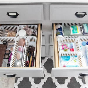 50 Cheap And Easy Dorm Room Organization Ideas Prudent Penny Pincher