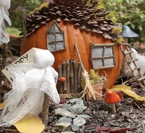 Haunted Fairy House