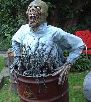 65 Best Diy Halloween Props Prudent Penny Pincher