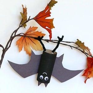 Hanging Bat for Kids