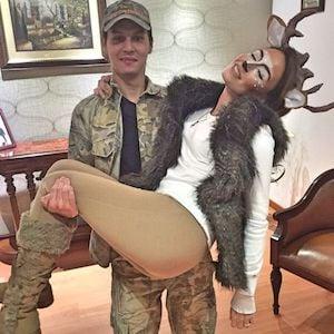 Deer & Hunter Costumes