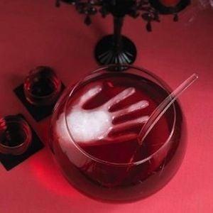 Frozen Hand Fruit Punch