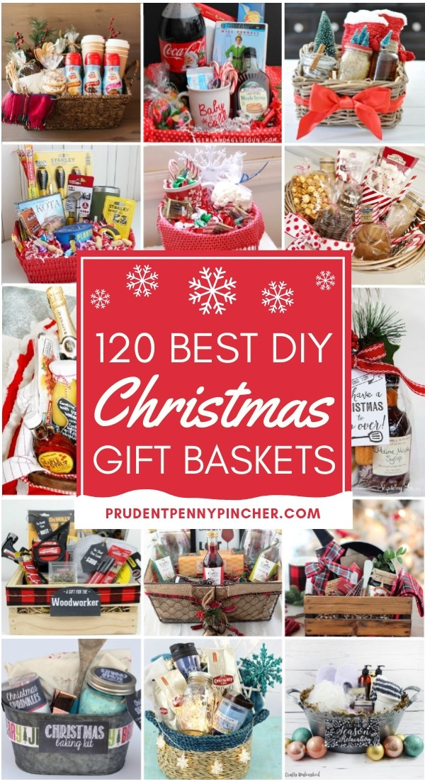 Christmas Gift Baskets Ideas.Diy Gift Basket Ideas For Christmas Mycoffeepot Org