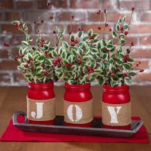 100 Mason Jar Christmas Crafts Prudent Penny Pincher