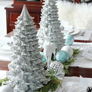 Remarkable 100 Best Diy Christmas Centerpieces Prudent Penny Pincher Home Interior And Landscaping Ologienasavecom