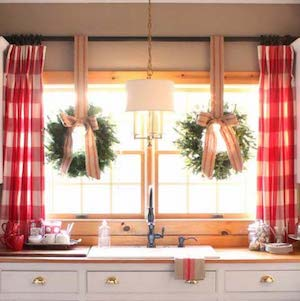 100 Best Kitchen Christmas Decorations Prudent Penny Pincher