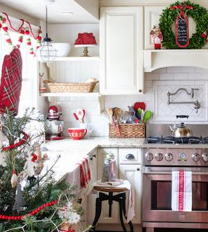 100 Best Farmhouse Christmas Decorations