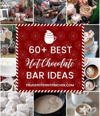60 Best Hot Chocolate Bars