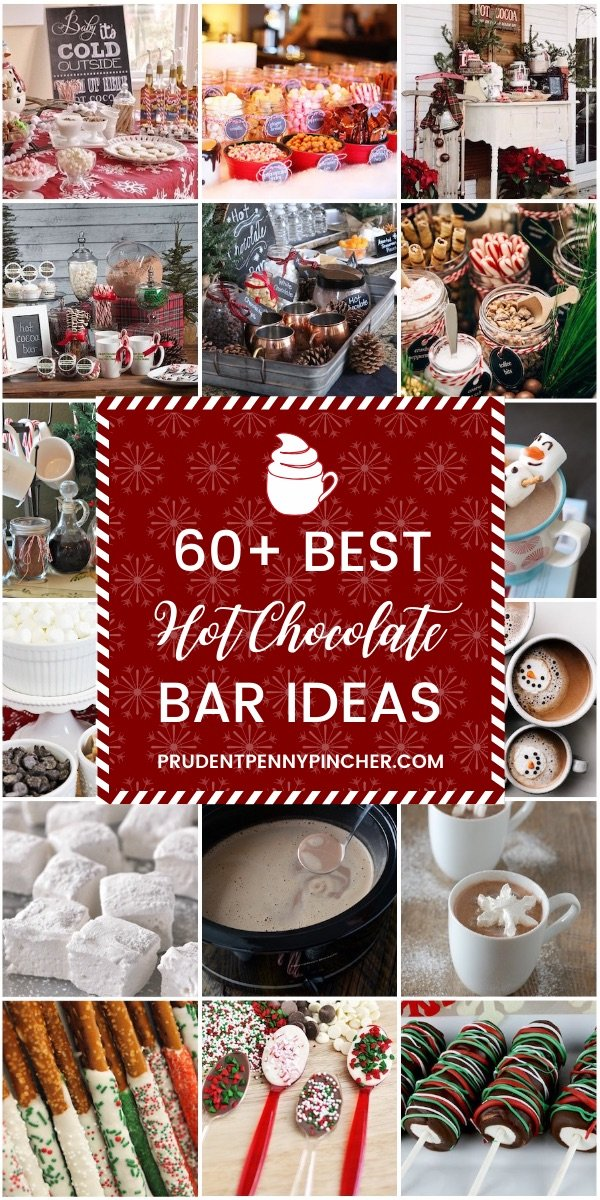60 Best Hot Chocolate Bars
