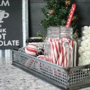 Make House Smell Like Christmas