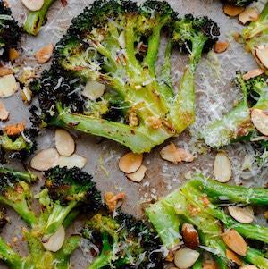 Crack Broccoli