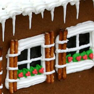 Pretzel Window shutters