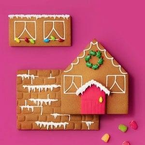 Best Gingerbread House Glue